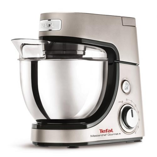 Kuchyňský robot Tefal QB602H38 Masterchef Gourmet