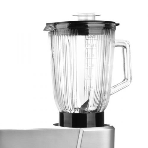 Skleněný mixér ETA pro kuchyňský robot Gustus 0128 99000