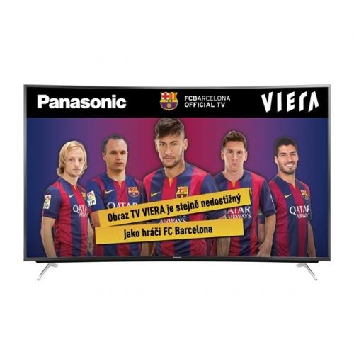 Televize Panasonic TX-55CR730E
