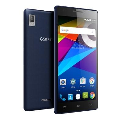Mobilní telefon Gigabyte GSmart CLASSIC PRO Dual SIM - modrý