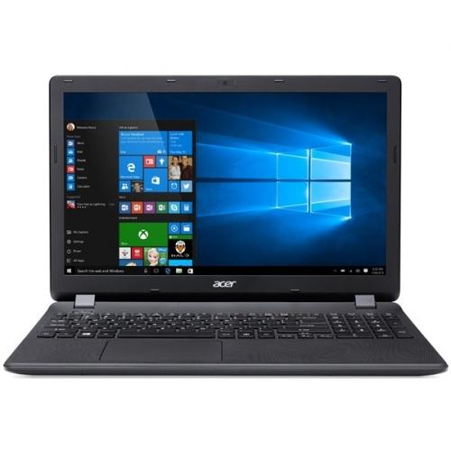 "Ntb Acer Aspire E15 (ES1-571-P62E) Pentium 3556U, 4GB, 1TB, 15.6"", Full HD, DVD±R/RW, Intel HD, BT, CAM, W10 - černý"