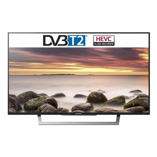 Televize Sony KDL-43WD759BAEP