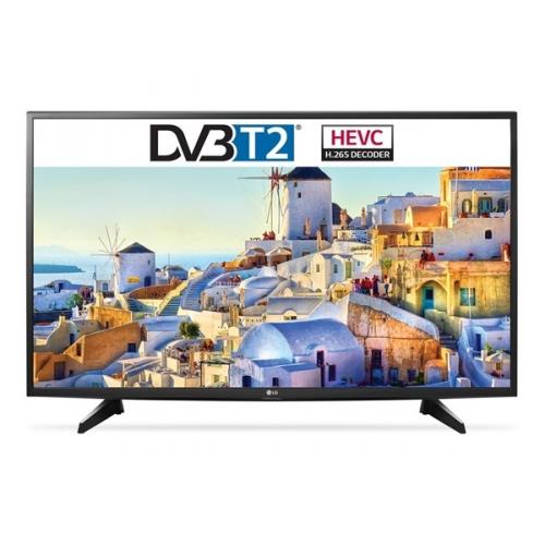 Televize LG 49LH590V