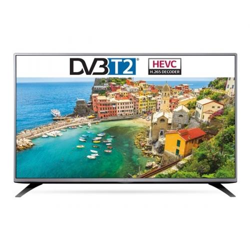 Televize LG 49LH541V