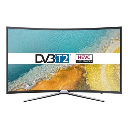 Televize Samsung UE55K6372