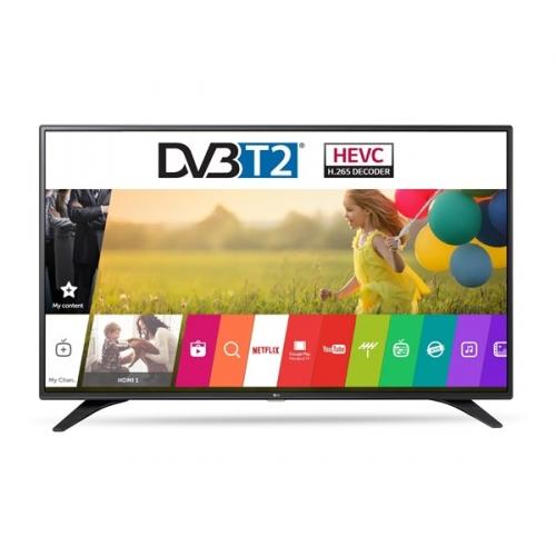 Televize LG 55LH6047