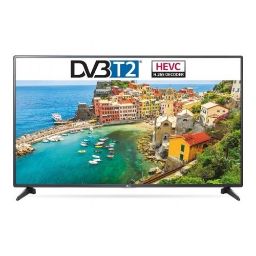 Televize LG 55LH545V