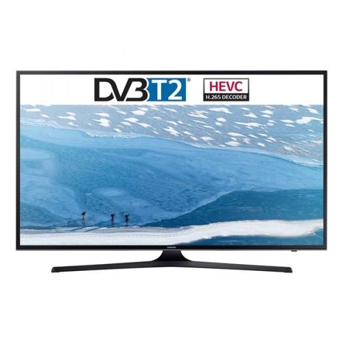 Televize Samsung UE43KU6072