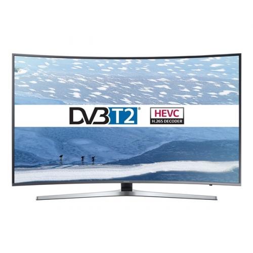 Televize Samsung UE49KU6652