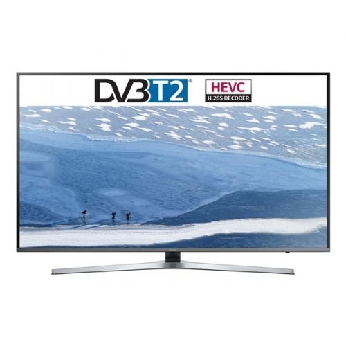 Televize Samsung UE49KU6452