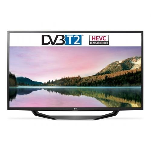 Televize LG 49UH6207