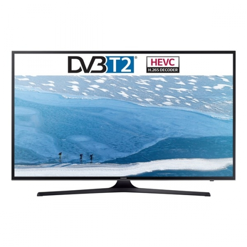 Televize Samsung UE50KU6072
