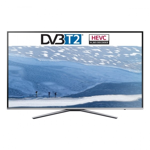 Televize Samsung UE65KU6402