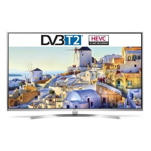 Televize LG 65UH8507