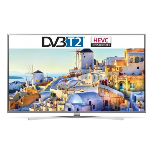 Televize LG 55UH7707