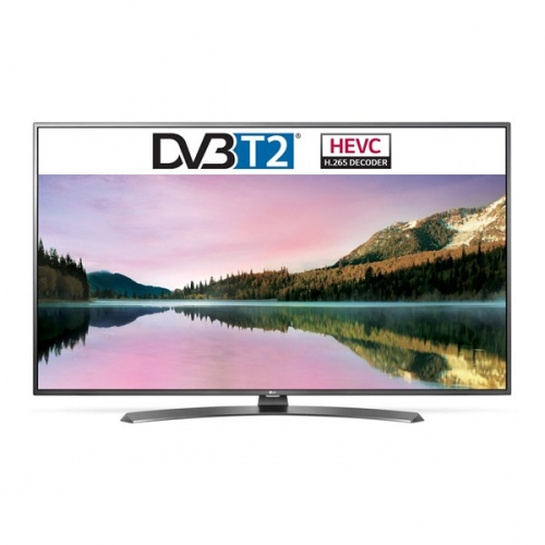 Televize LG 55UH661V
