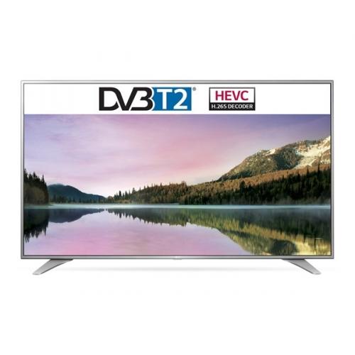 Televize LG 55UH6507