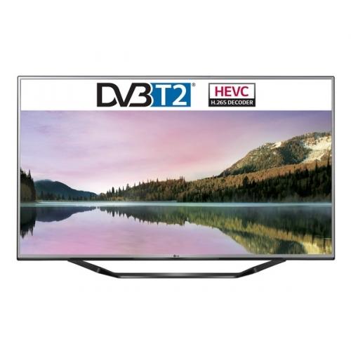 Televize LG 55UH6257