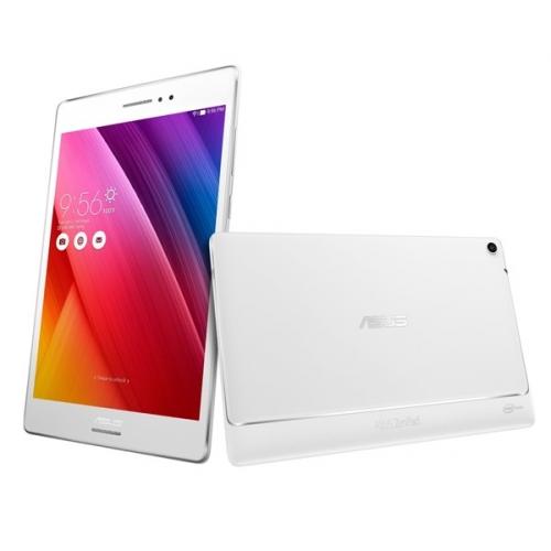 "Dotykový tablet Asus Zenpad S 8 Z580CA 32 GB WI-FI 8"", 32 GB, WF, BT, GPS, Android 5.0 - bílý"