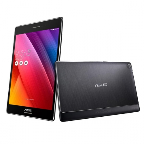 "Dotykový tablet Asus Zenpad S 8 Z580CA 32 GB WI-FI 8"", 32 GB, WF, BT, GPS, Android 5.0 - černý"