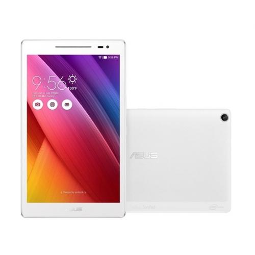 "Dotykový tablet Asus Zenpad 8 Z380M 16 GB Wi-Fi 8"", 16 GB, WF, BT, GPS, Android 6.0 - bílý"
