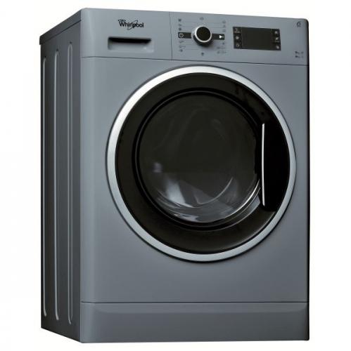 Pračka/sušička Whirlpool WWDC 9614 S