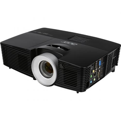 Projektor Acer P5515 DLP, Full HD, LAN, 3D, 16:9,