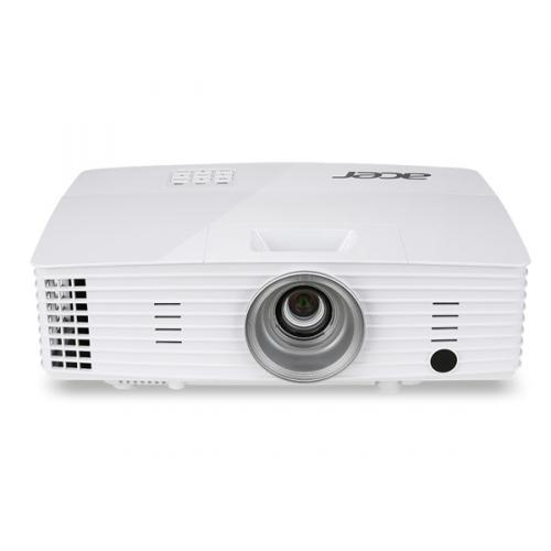 Projektor Acer P1185 DLP, SVGA, 3D, 16:9,