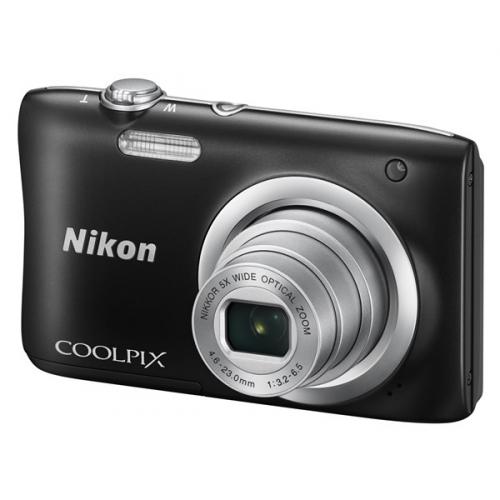 Fotoaparát Nikon Coolpix A100