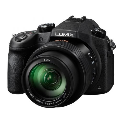Fotoaparát Panasonic DMC-FZ1000EP