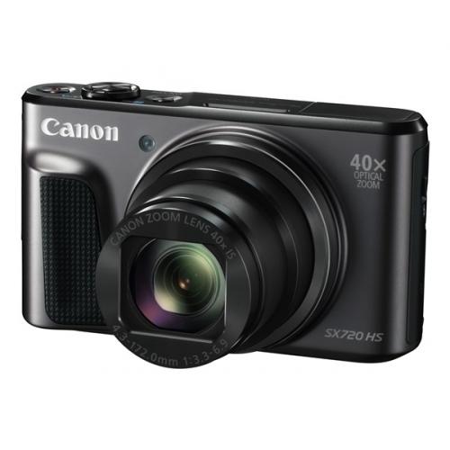 Fotoaparát Canon PowerShot SX720HS