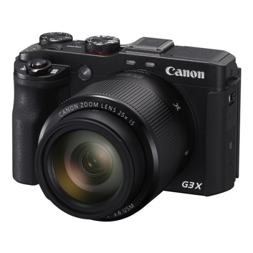 Fotoaparát Canon PowerShot G3 X