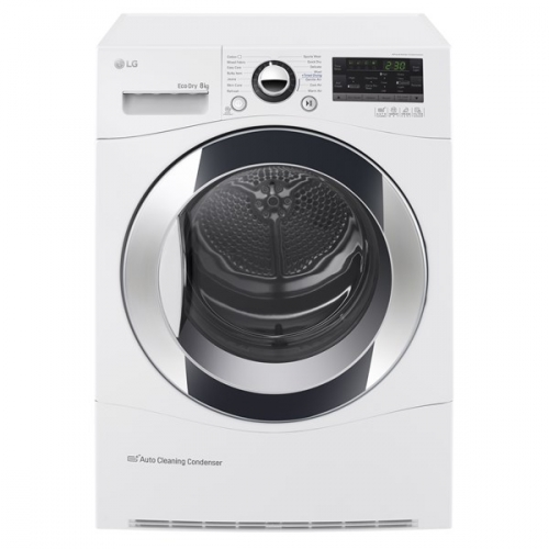 Sušička prádla LG RC8055AH2M