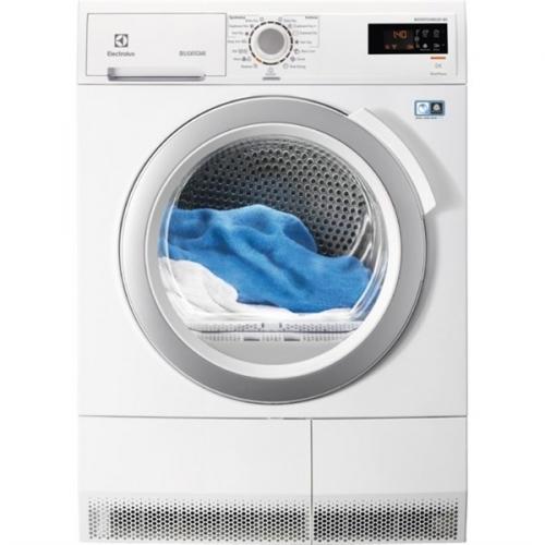 Sušička prádla Electrolux EDH3989TDW