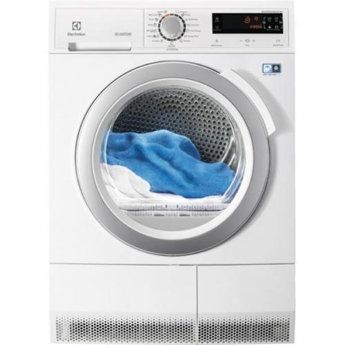 Sušička prádla Electrolux EDH3988TDW