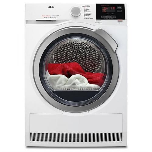Sušička prádla AEG ProSense™ T6DBG28SC