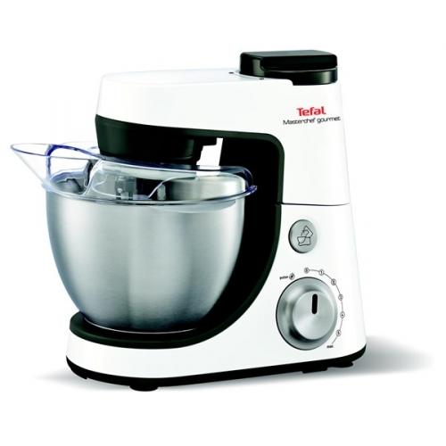 Kuchyňský robot Tefal QB404138 Masterchef