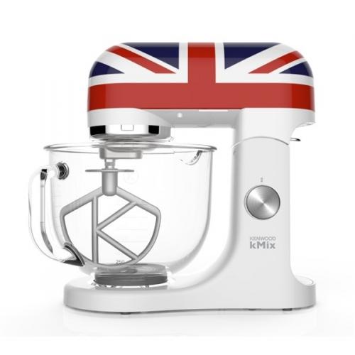 Kuchyňský robot Kenwood KMX50GUJ kMix