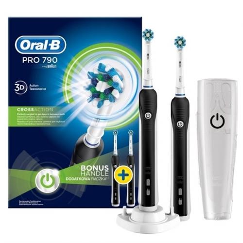 Zubní kartáček Oral-B Pro790 CrossAction